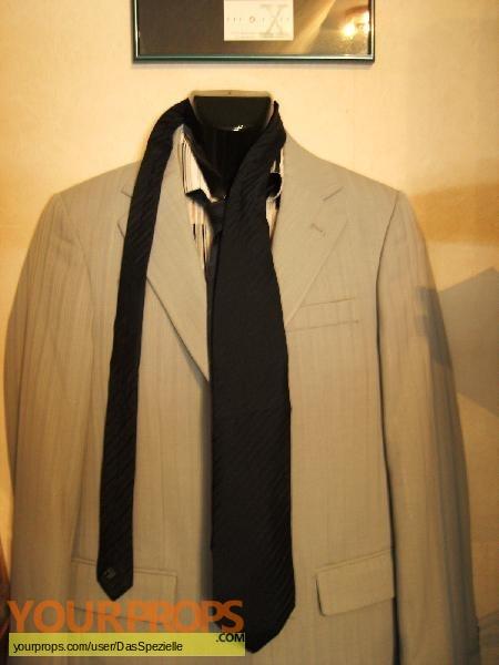 The X Files original movie costume