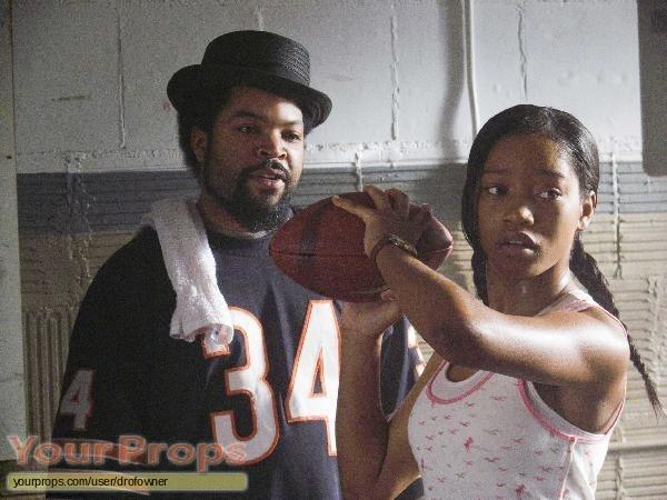 The Longshots original movie costume