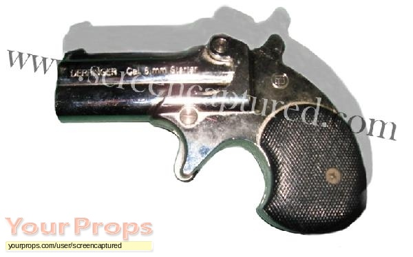 American Outlaws original movie prop weapon