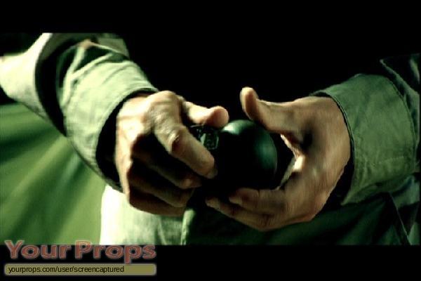 Black Hawk Down original movie prop weapon