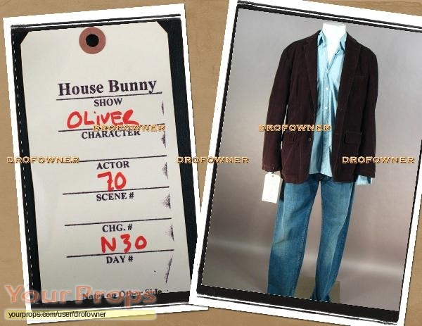 The House Bunny original movie costume