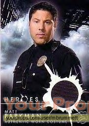 Heroes swatch   fragment movie costume