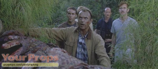 Dr Grant Jurassic Park Costume