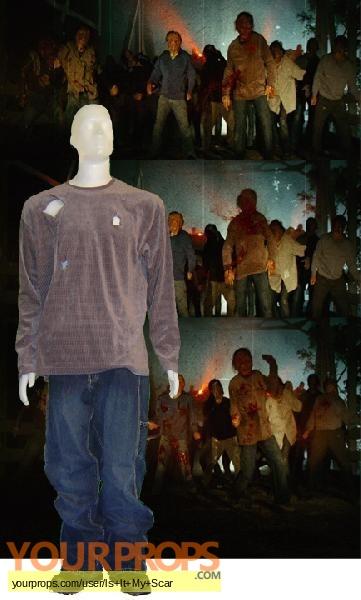 Grindhouse original movie costume