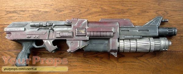 Wing Commander original movie prop weapon