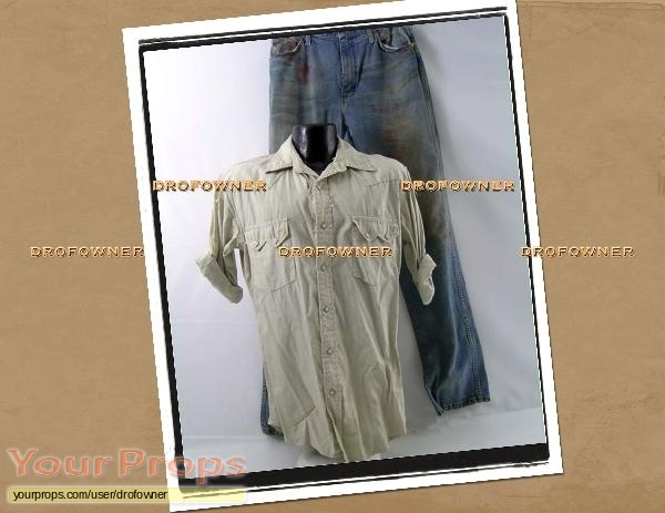 Down in the Valley original movie costume