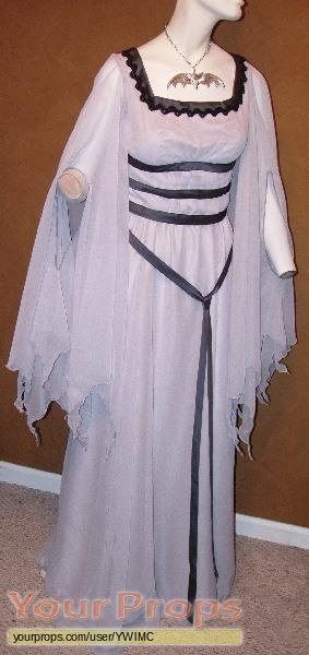 The Munsters replica movie costume