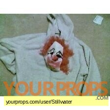 Fear Of Clowns original movie costume