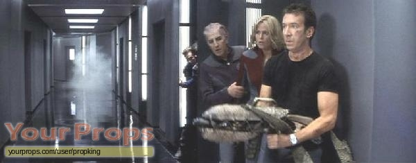 Galaxy Quest original movie prop weapon
