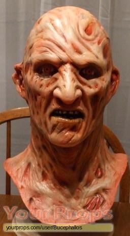 A Nightmare On Elm Street 2  Freddys Revenge replica movie prop