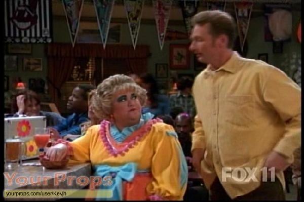 The Drew Carey Show original movie costume