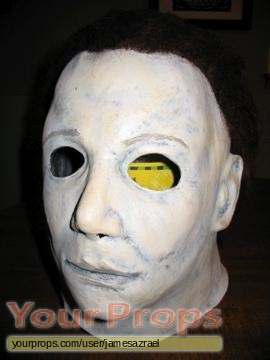Halloween 6  The Curse of Michael Myers replica movie costume