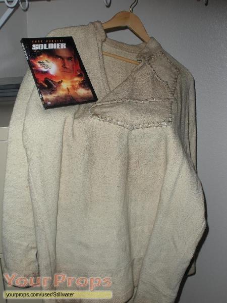 Soldier original movie costume