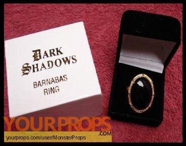 Dark Shadows replica movie prop