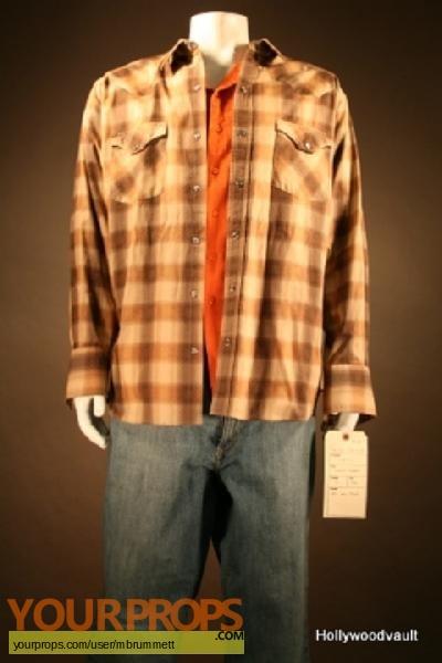 Seven Pounds original movie costume
