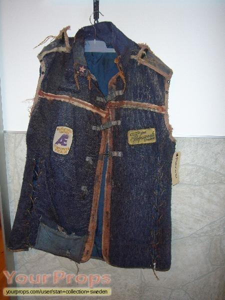 The Postman original movie costume