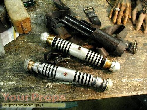 Robocop  Prime Directives original movie prop