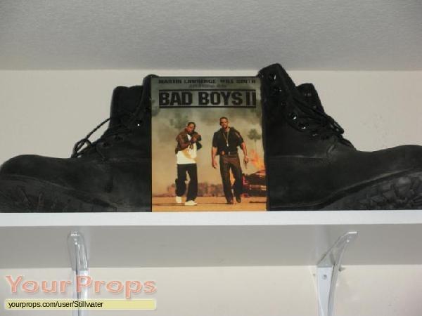 Bad Boys 2 original movie costume