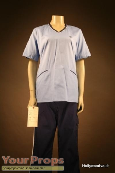 Seven Pounds original movie costume