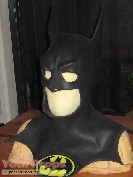 Batman Returns replica movie costume