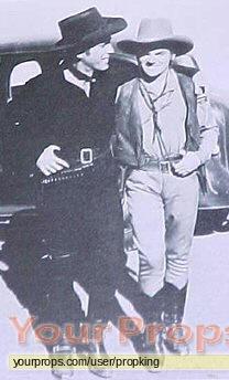 The Oklahoma Kid original movie costume