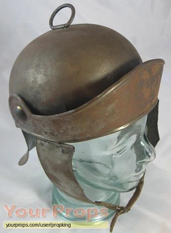 Ben Hur original movie costume