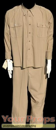 Abbott   Costello Meet The Mummy original movie costume