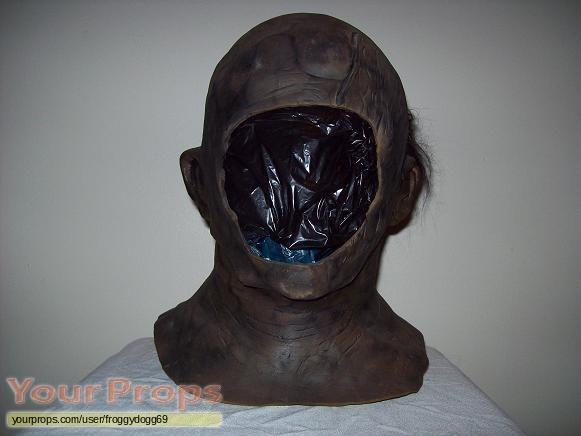 Freddy vs  Jason replica movie prop