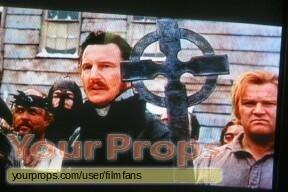 Gangs of New York original movie prop