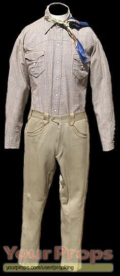 King of the Cowboys original movie costume