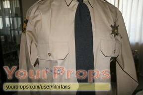 The Andy Griffith Show replica movie costume