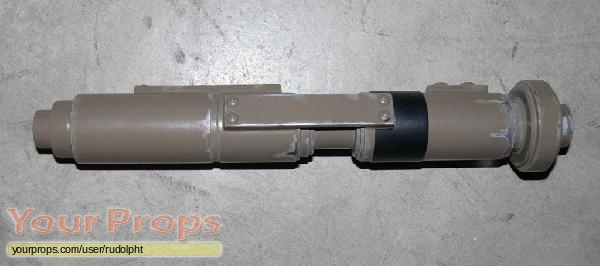 Star Wars  Expanded Universe replica movie prop weapon