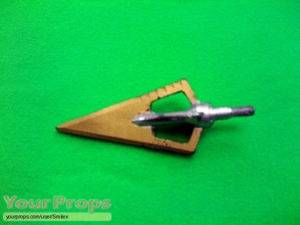 The Punisher original movie prop weapon