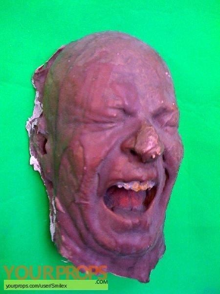 Event Horizon original movie prop