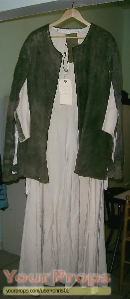 A Knights Tale original movie costume