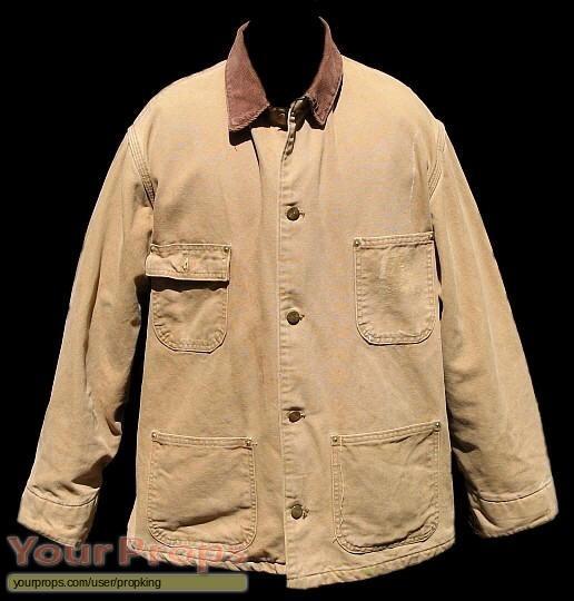 Jurassic Park 3 original movie costume