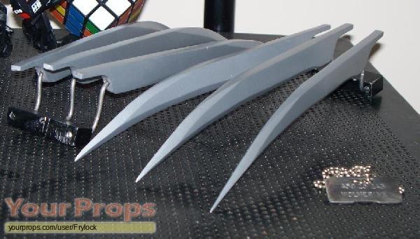 X-Men Origins  Wolverine replica movie prop weapon