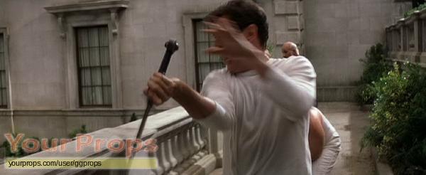 James Bond  Die Another Day original movie prop