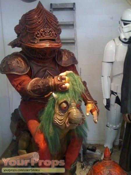 Labyrinth replica movie costume