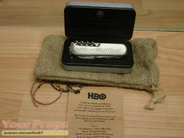 Band of Brothers replica movie prop weapon