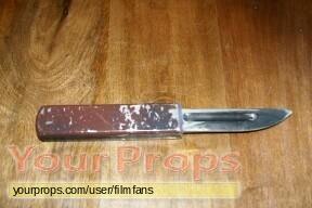 Scary Movie original movie prop weapon