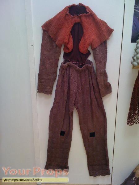 The Borrowers original movie costume