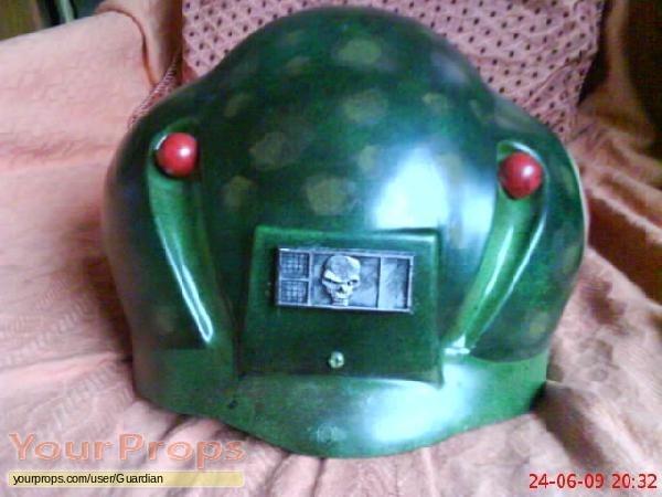 Rogue Trooper (video game) replica movie prop