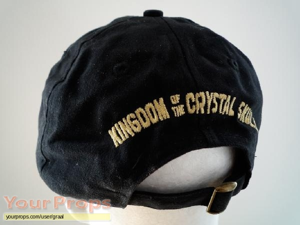 Indiana Jones And The Kingdom Of The Crystal Skull original film-crew items