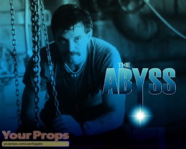 The Abyss original movie costume