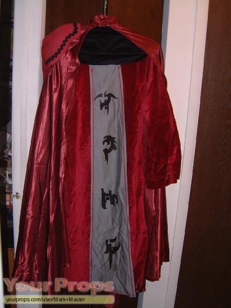 Dungeons   Dragons original movie costume