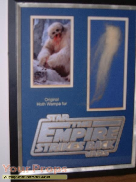 star wars empire strikes back symbols for fur