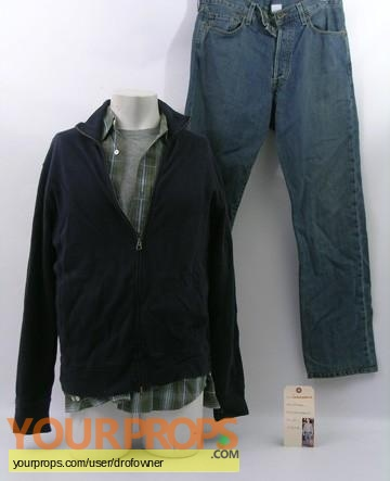 Untraceable original movie costume