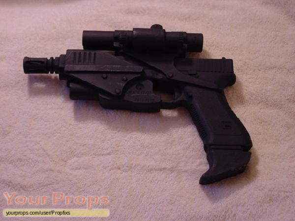 Space  Above and Beyond replica movie prop weapon