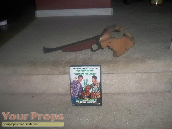Celtic Pride original movie prop weapon